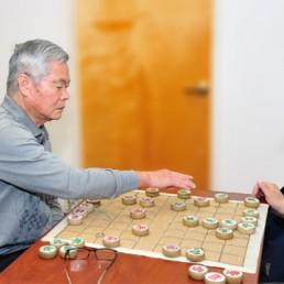Hong Lok Senior Centers
