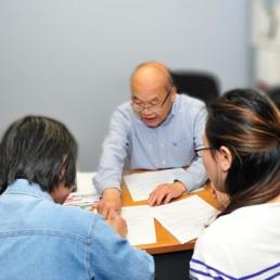 Social Services Program